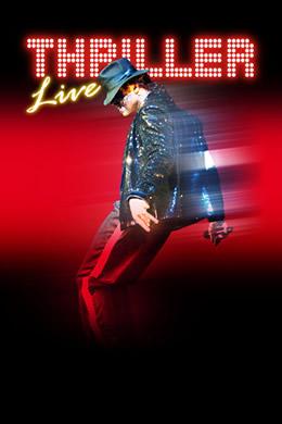 Thriller –13 Live