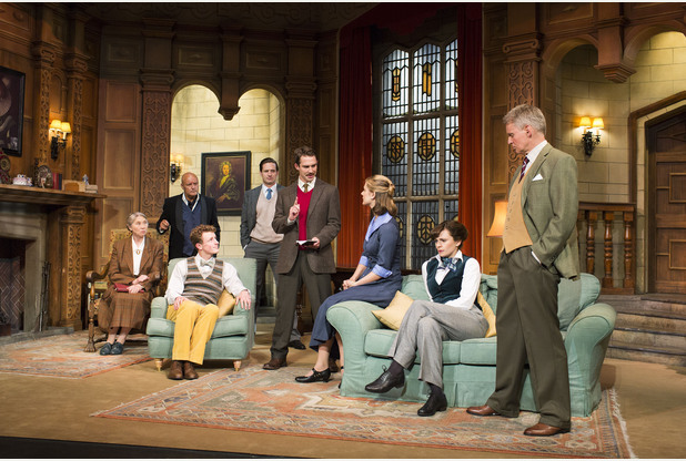 The Mousetrap on Tour